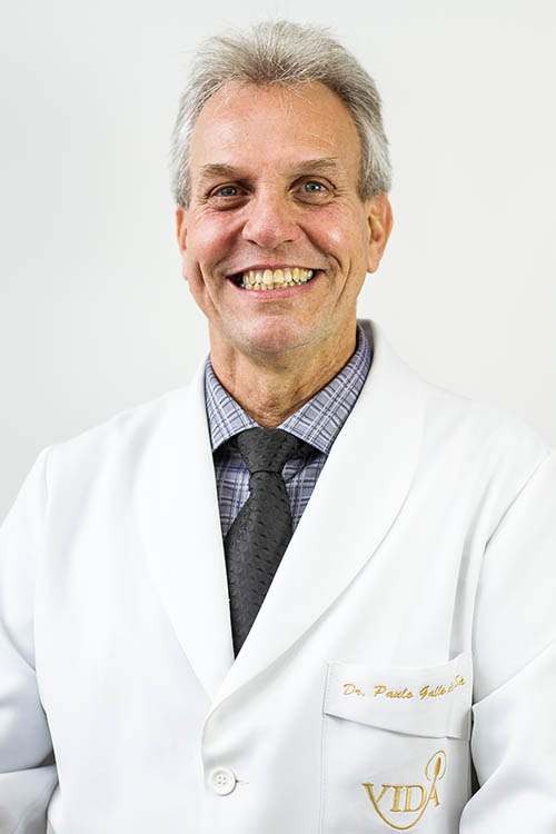 Dr. Paulo Gallo